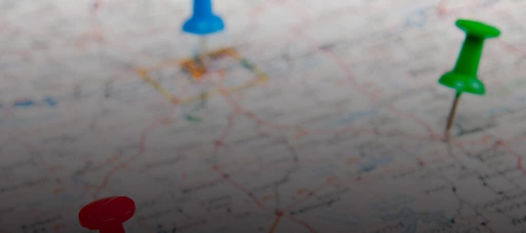 CRA Map photo